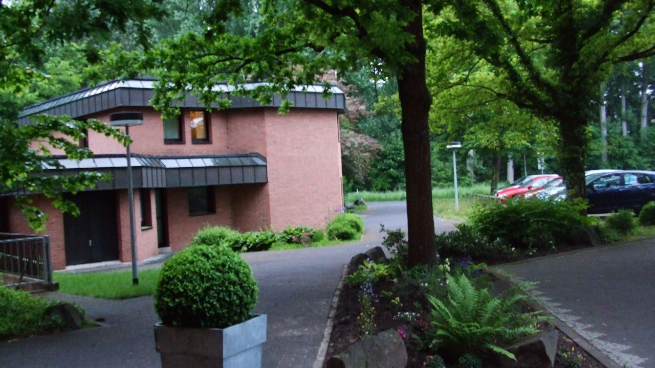 Hotels In Nidda Deutschland