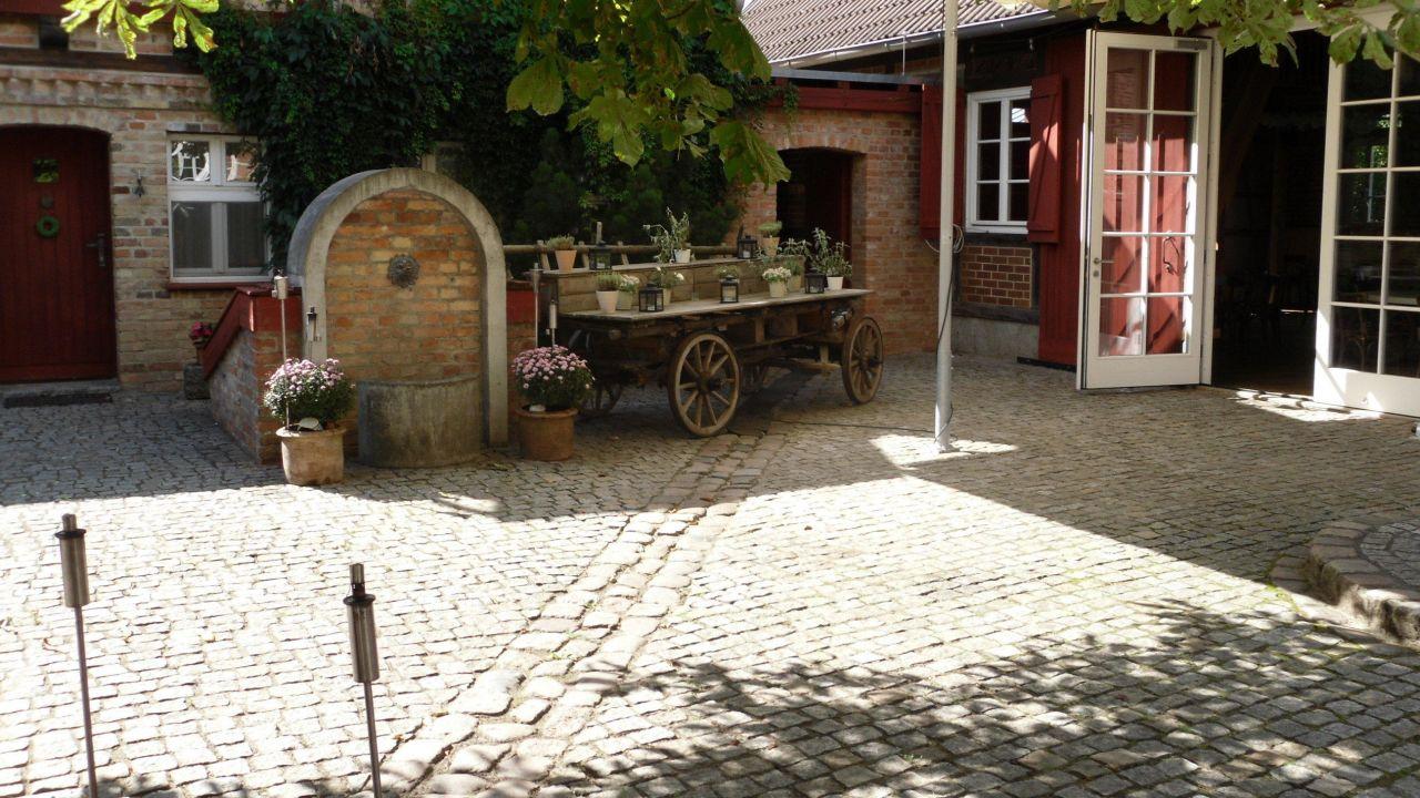 Landhaus alte schmiede niemegk u holidaycheck brandenburg