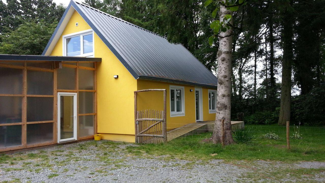 Ferienwohnungen Sonnenhaus Geestland (Geestland) • HolidayCheck ...