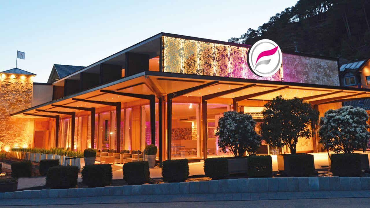 Sterne Hotel Rheinland Pfalz