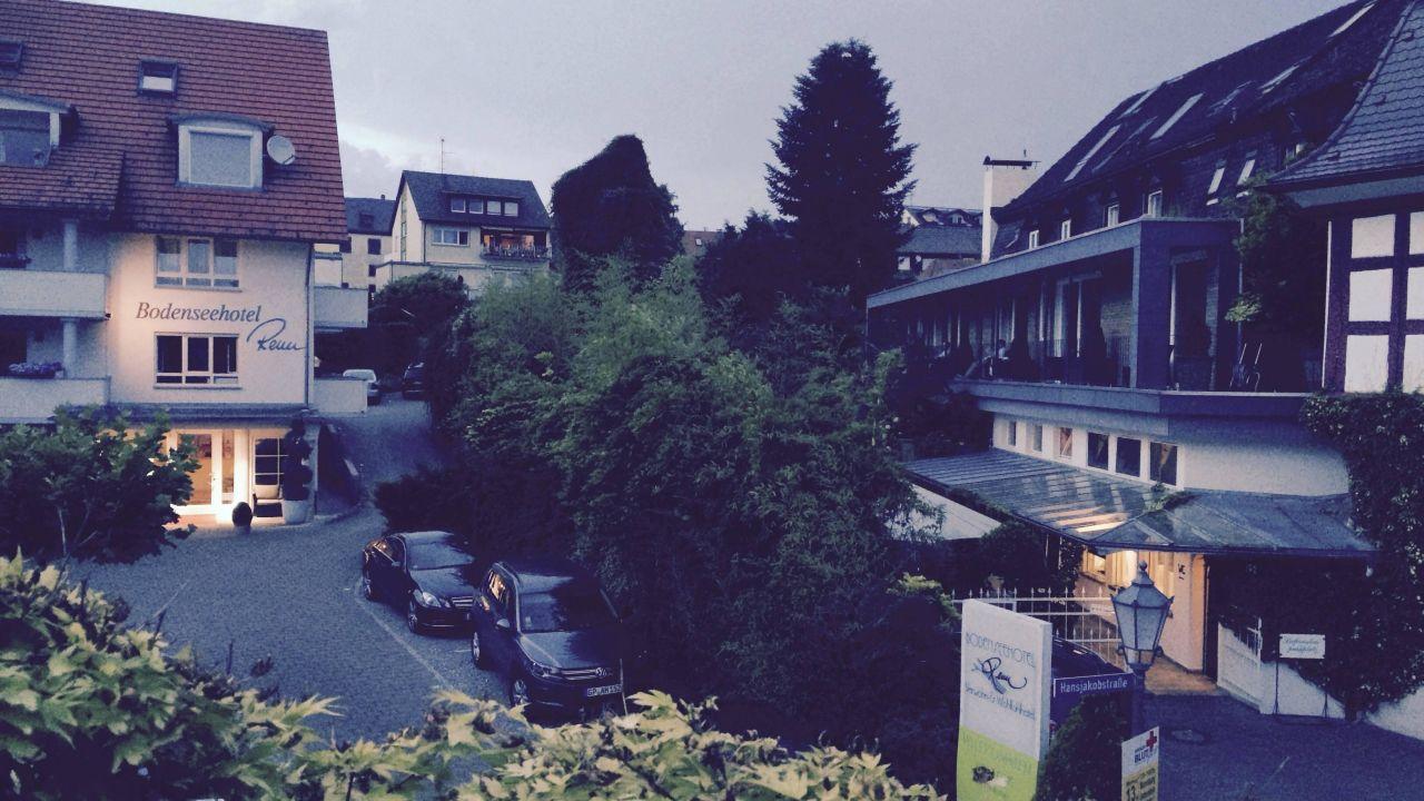 Bewertung Hotel Renn Hagnau