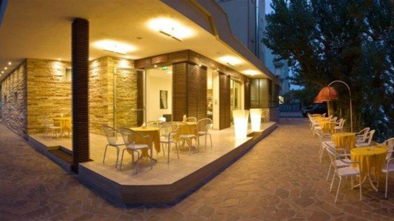 Hotel Villa Saba Bellaria Igea Marina Holidaycheck