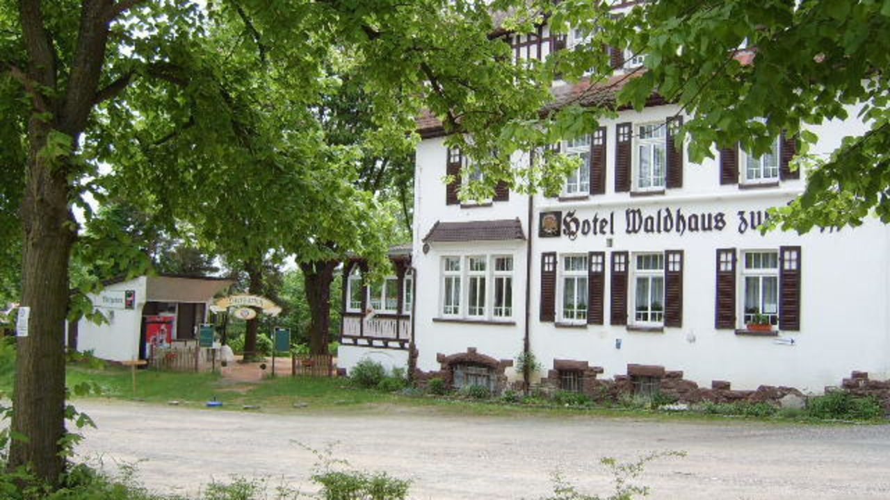 Hotels In Bad Klosterlausnitz Deutschland