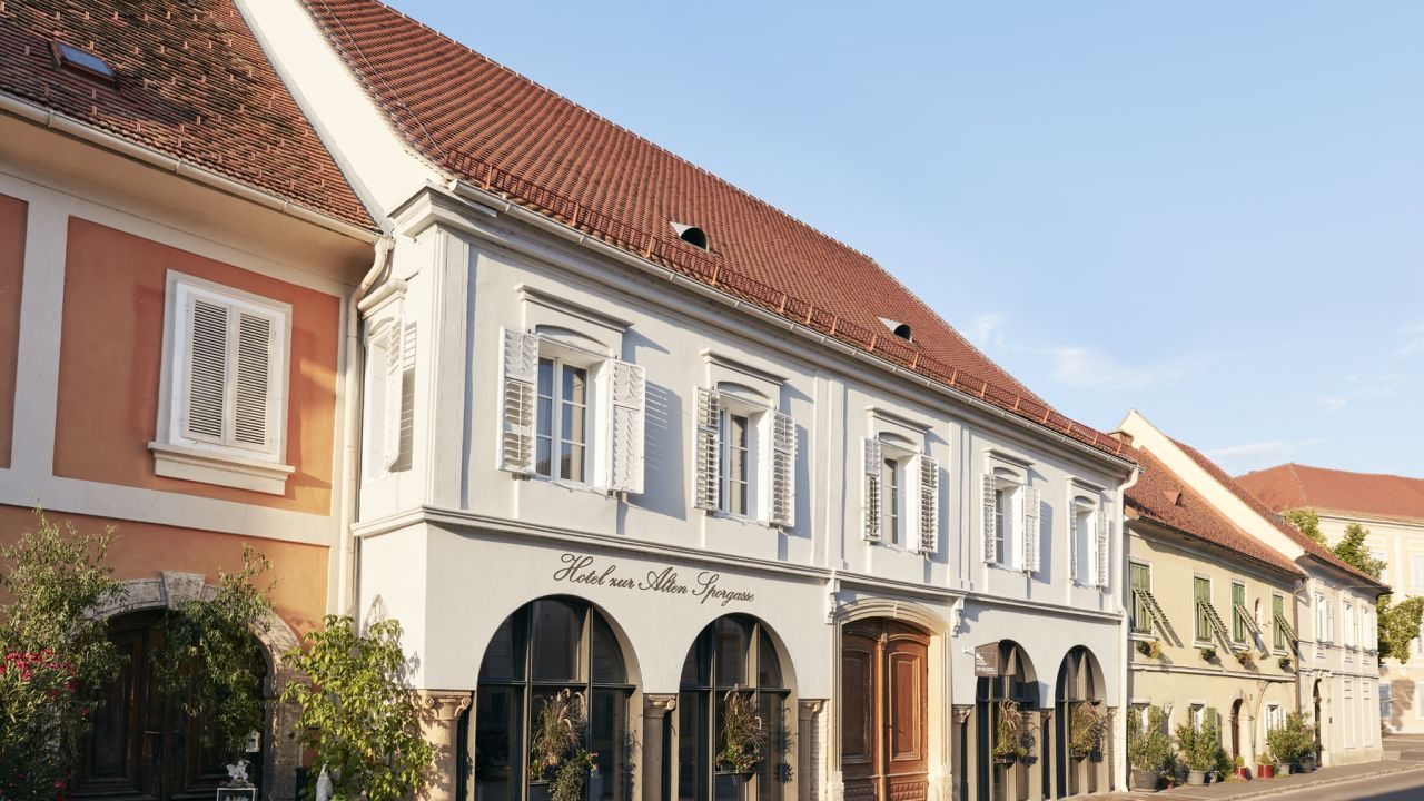 Thermalhotel Fontana****S   Hotel in Bad Radkersburg