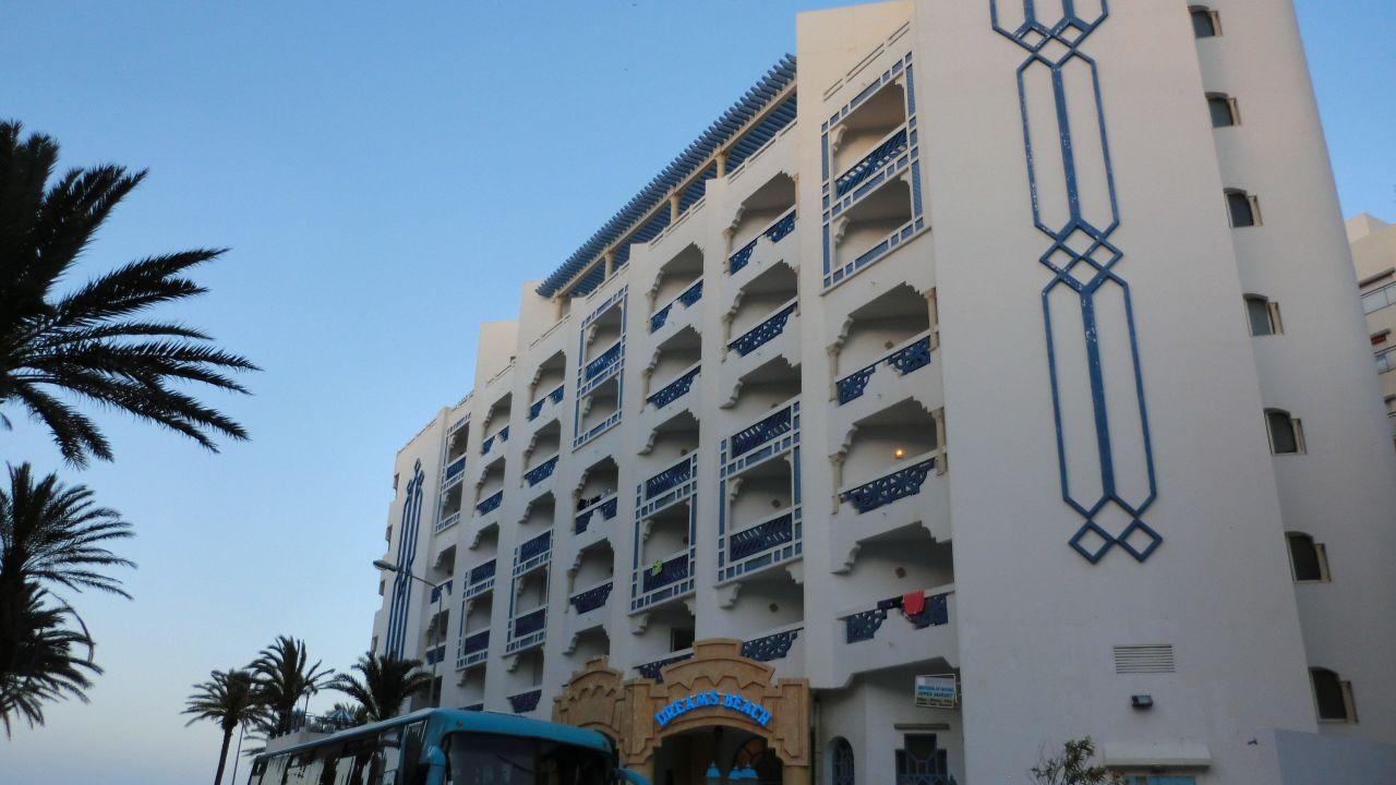 Hotel Dreams Beach Sousse Holidaycheck Grossraum Monastir