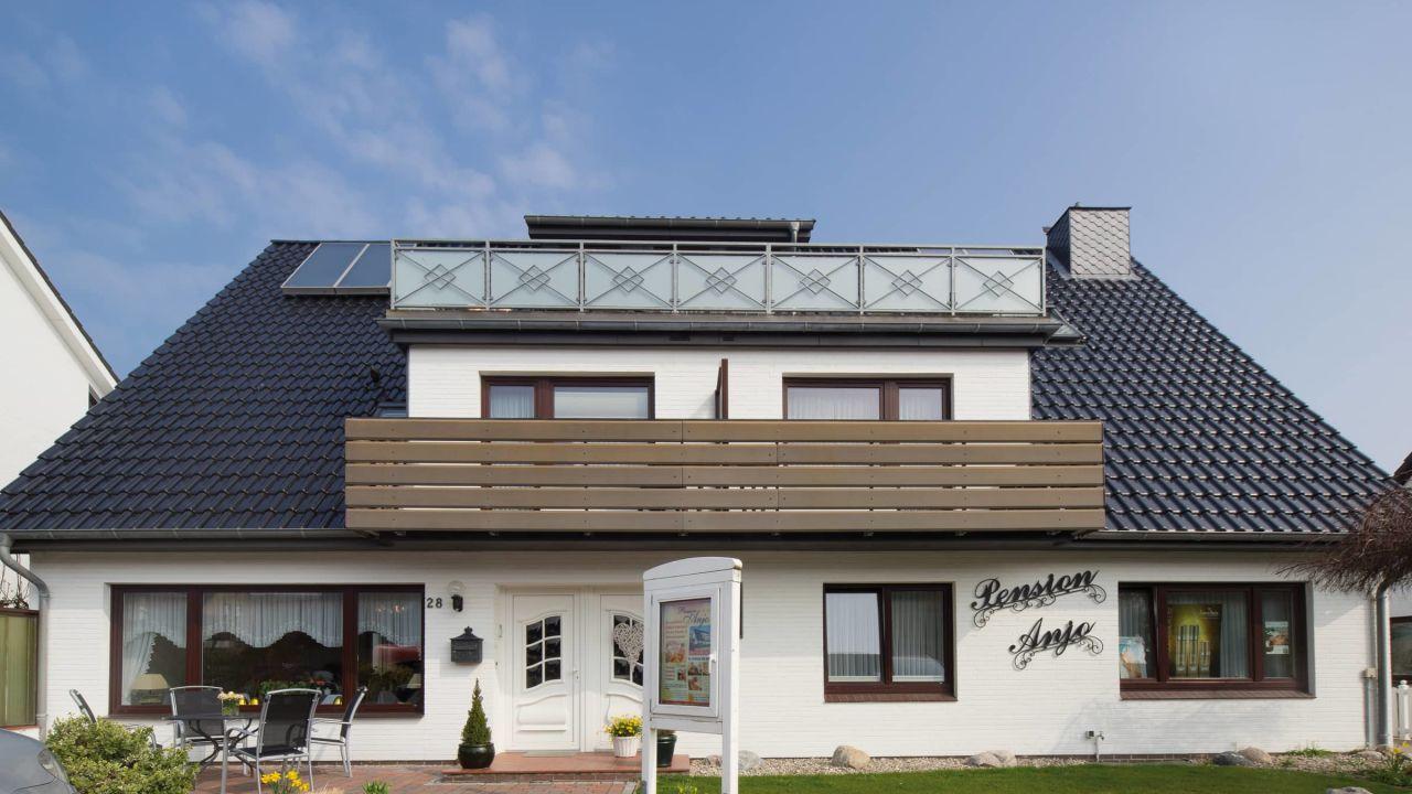 hotel pension anjo b sum holidaycheck schleswig holstein deutschland. Black Bedroom Furniture Sets. Home Design Ideas