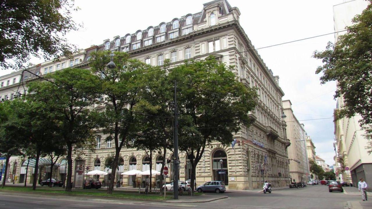 Hotel de france wien holidaycheck wien sterreich for 3 designhotel wien
