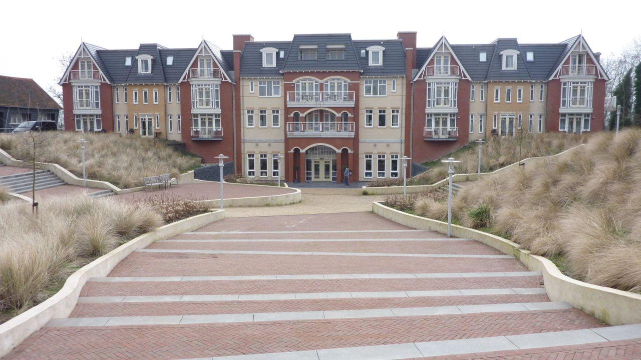 Grand Hotel Ter Duin Schouwen Duiveland Holidaycheck Seeland