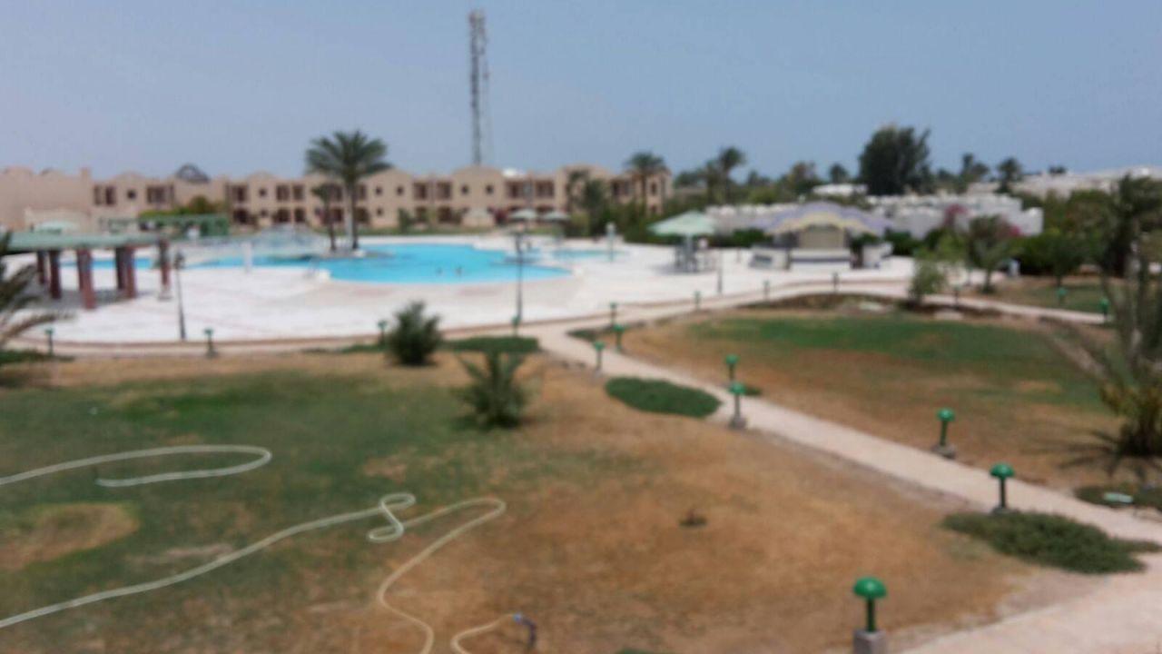 Magawish Hotel Hurghada Bewertung
