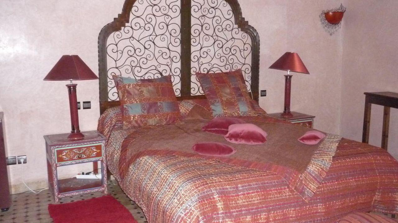 Hotel Riad Alida (Marrakesch) • HolidayCheck (Sonstiges ...