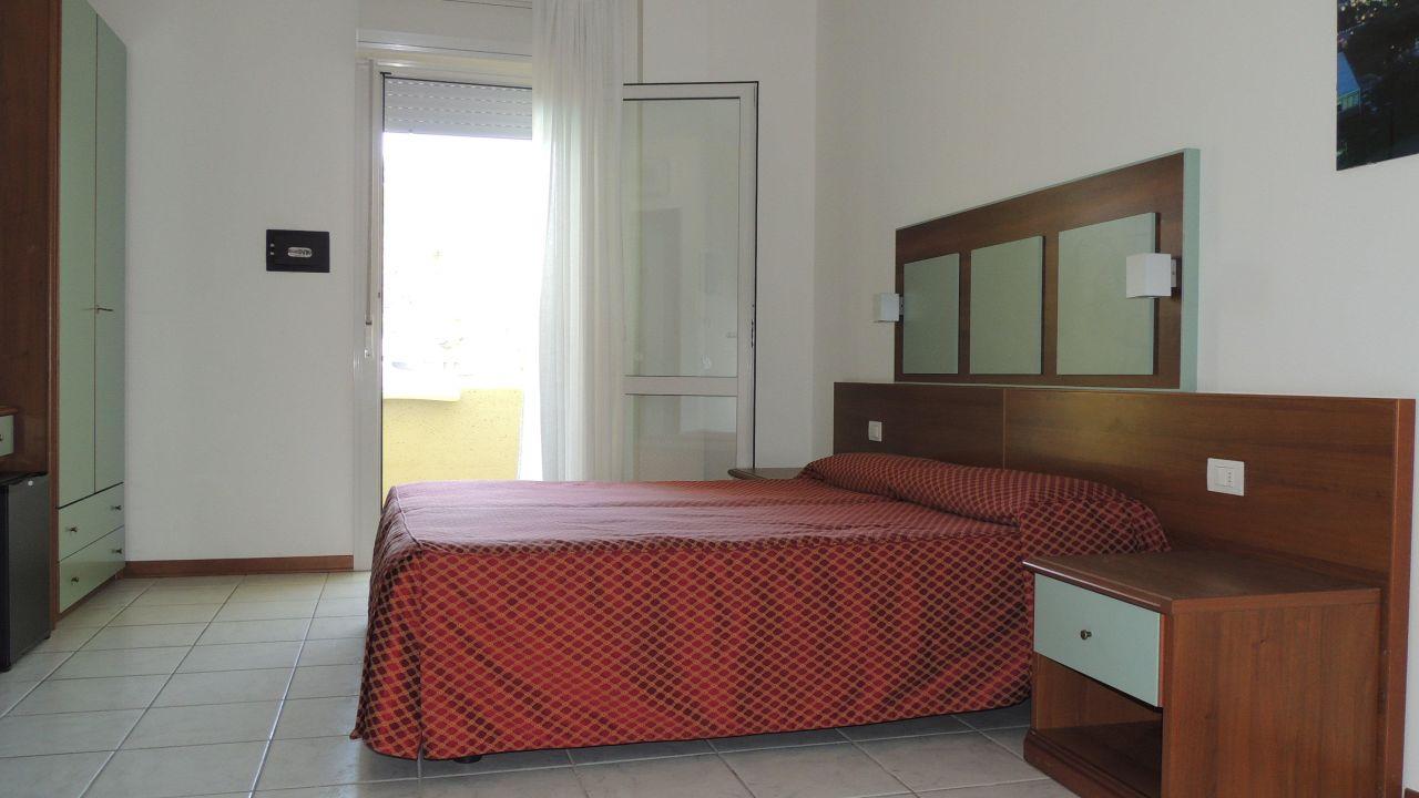 Hotel Alla Terrazza (Bibione) • HolidayCheck (Venetien | Italien)