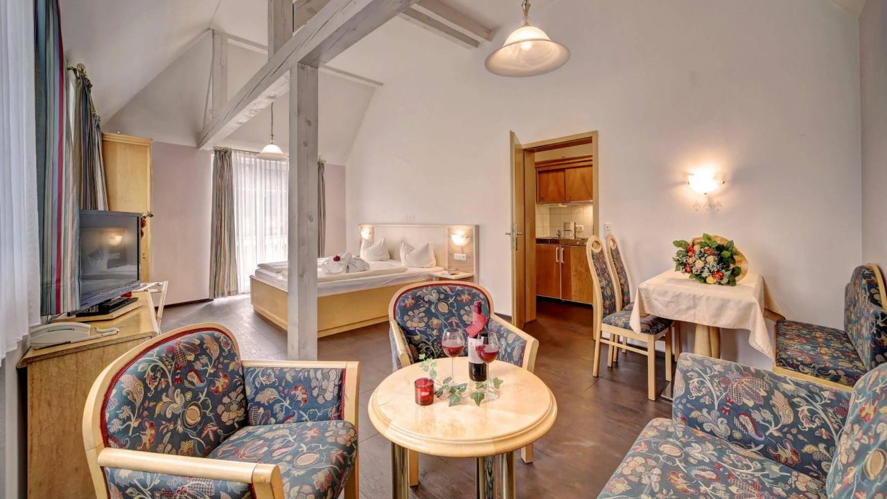 Hotel Villa Gutshof Bayern