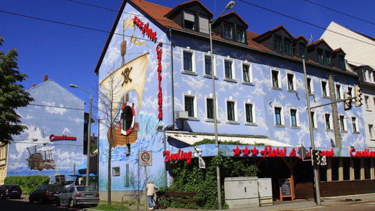 Hotel Casablanca Leipzig Holidaycheck Sachsen Deutschland