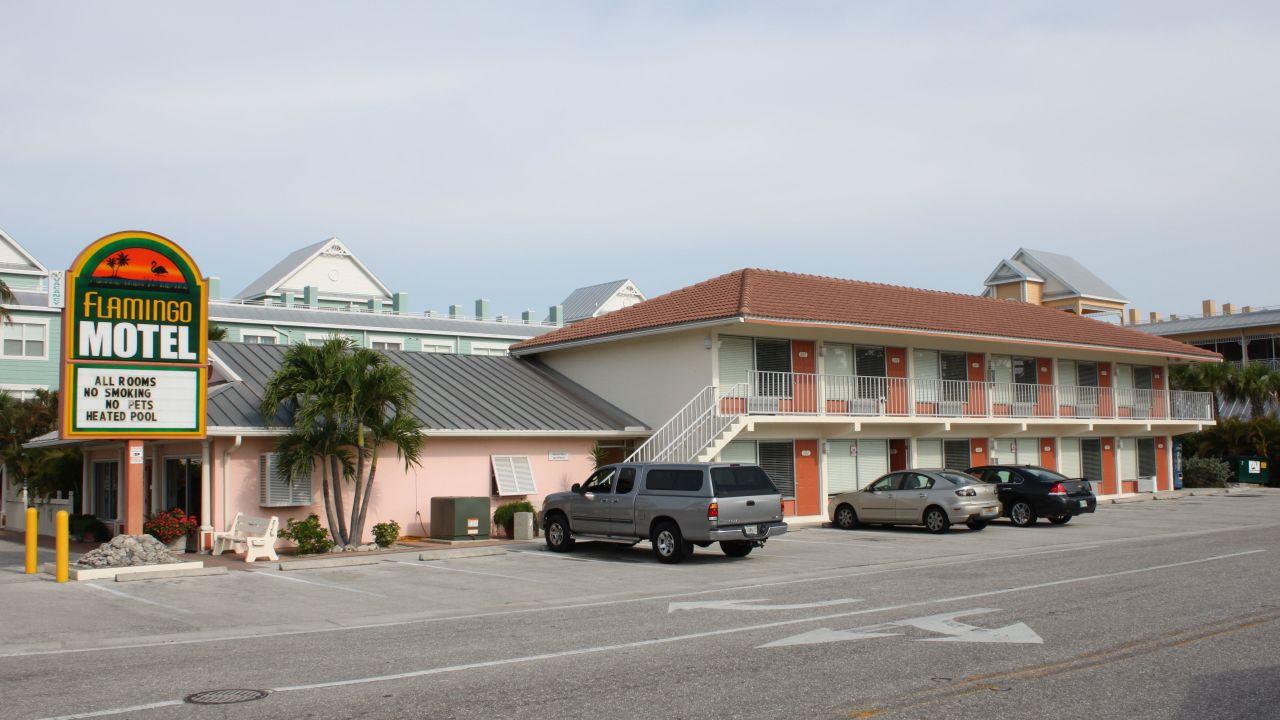 Flamingo Hotel Bonita Springs Fl