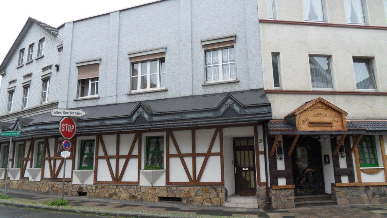 hotel pension gasthof wengern in wetter ruhr holidaycheck nordrhein westfalen deutschland. Black Bedroom Furniture Sets. Home Design Ideas