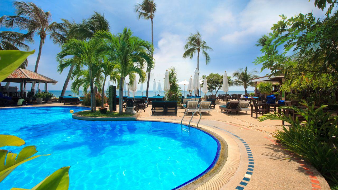 Manathai Koh Samui Hotel - room photo 11110194