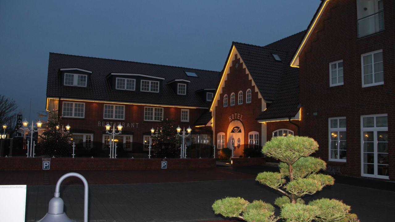 Hotel öffnung Schleswig Holstein