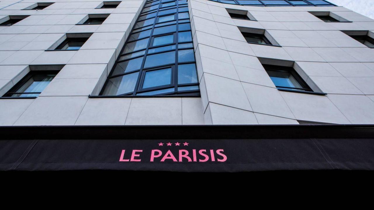 Le Parisis Paris Tour Eiffel Hotel