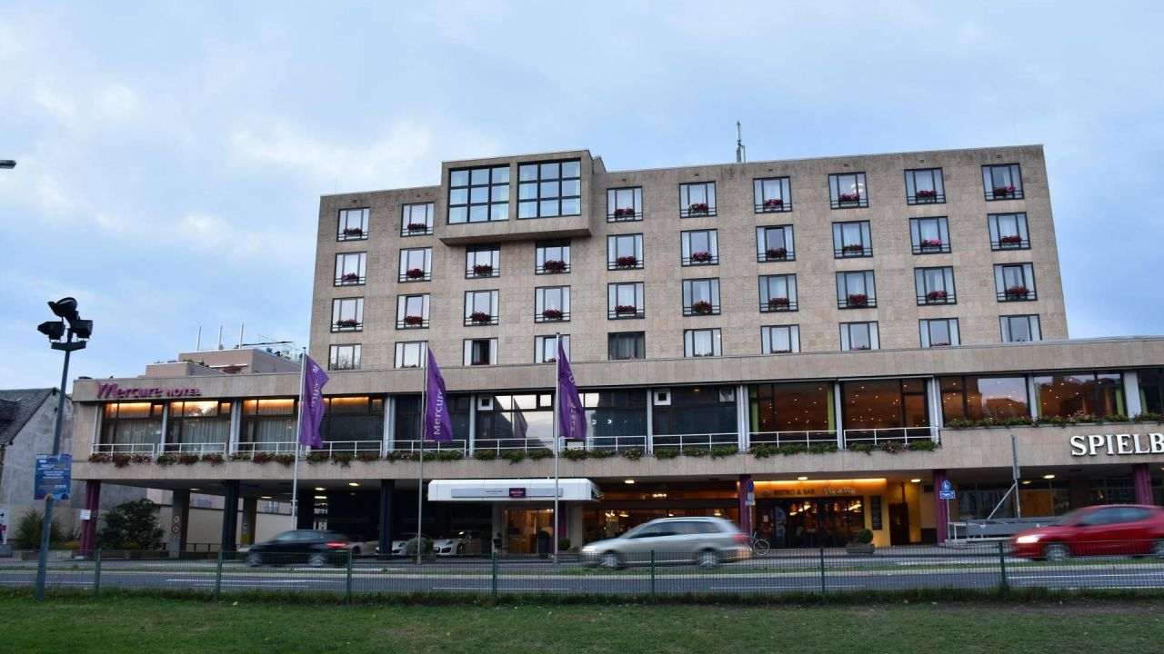 Hotels In Trier Deutschland