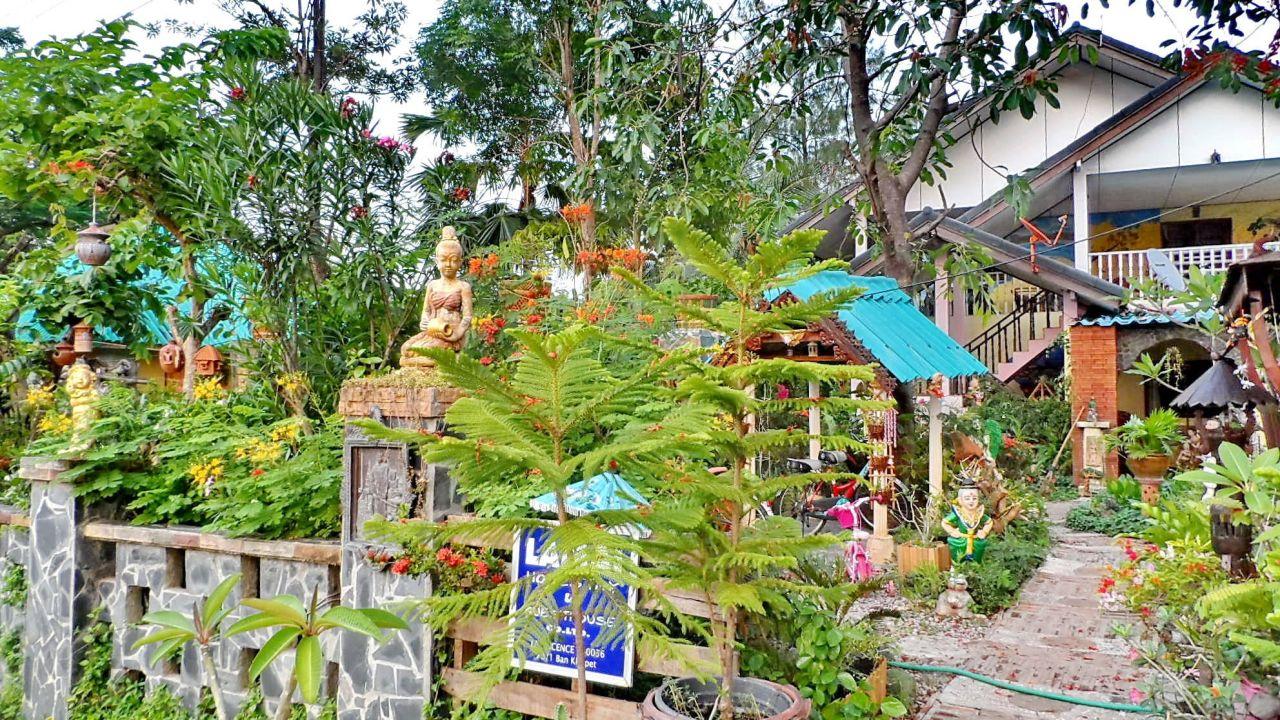 Lamai Homestay Guesthouse Resort  Ban Thaen