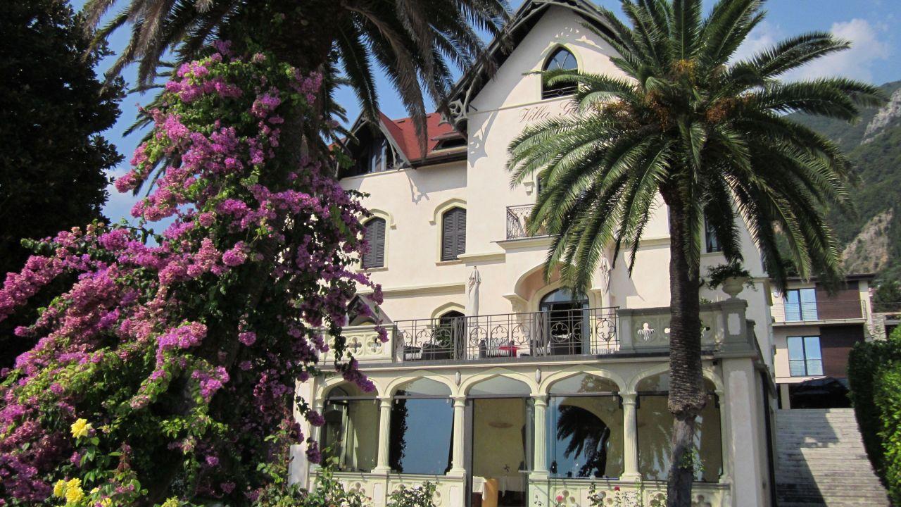 Hotel Villa Giulia (Gargnano) • HolidayCheck (Lombardei | Italien)