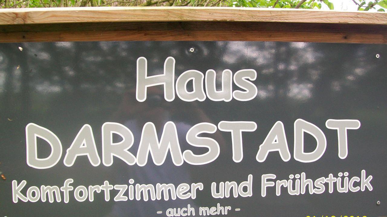 Haus Darmstadt (Bad Bederkesa) • HolidayCheck (Niedersachsen ...