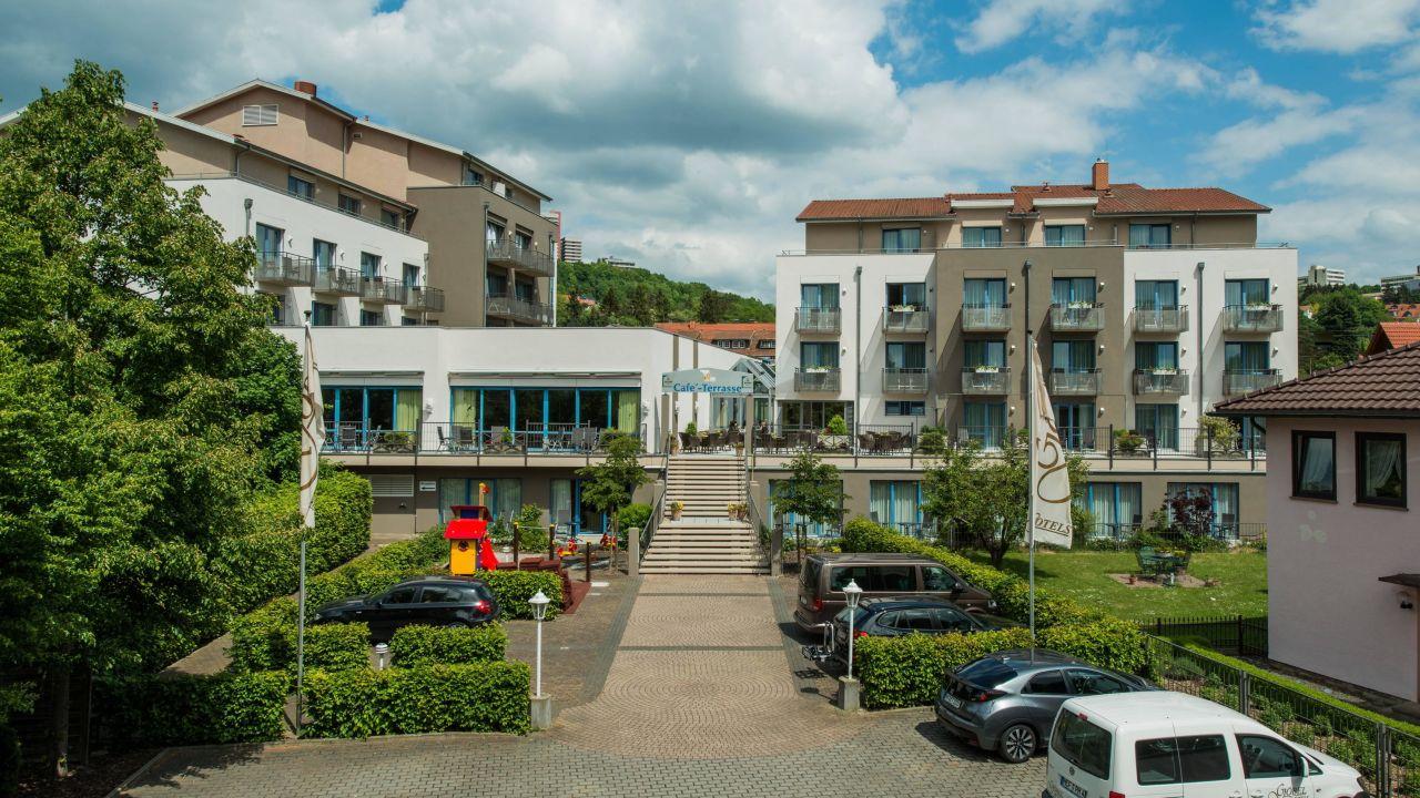 Posthotel Rotenburg Rotenburg An Der Fulda Holidaycheck Hessen