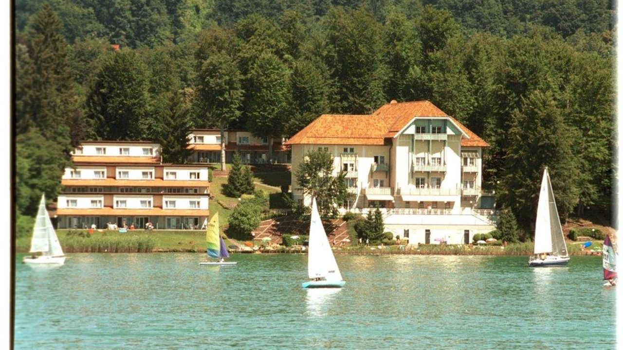 Haus Velden Velden am Wörther See • HolidayCheck