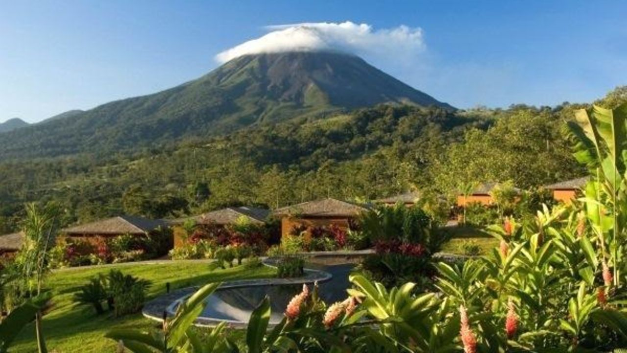 The Springs Resort Spa En Arenal