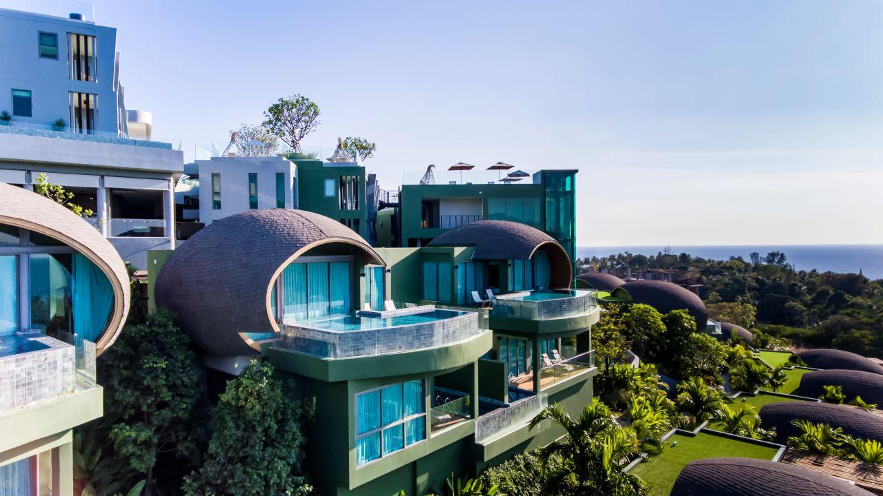 Crest Resort Hotel Phuket
