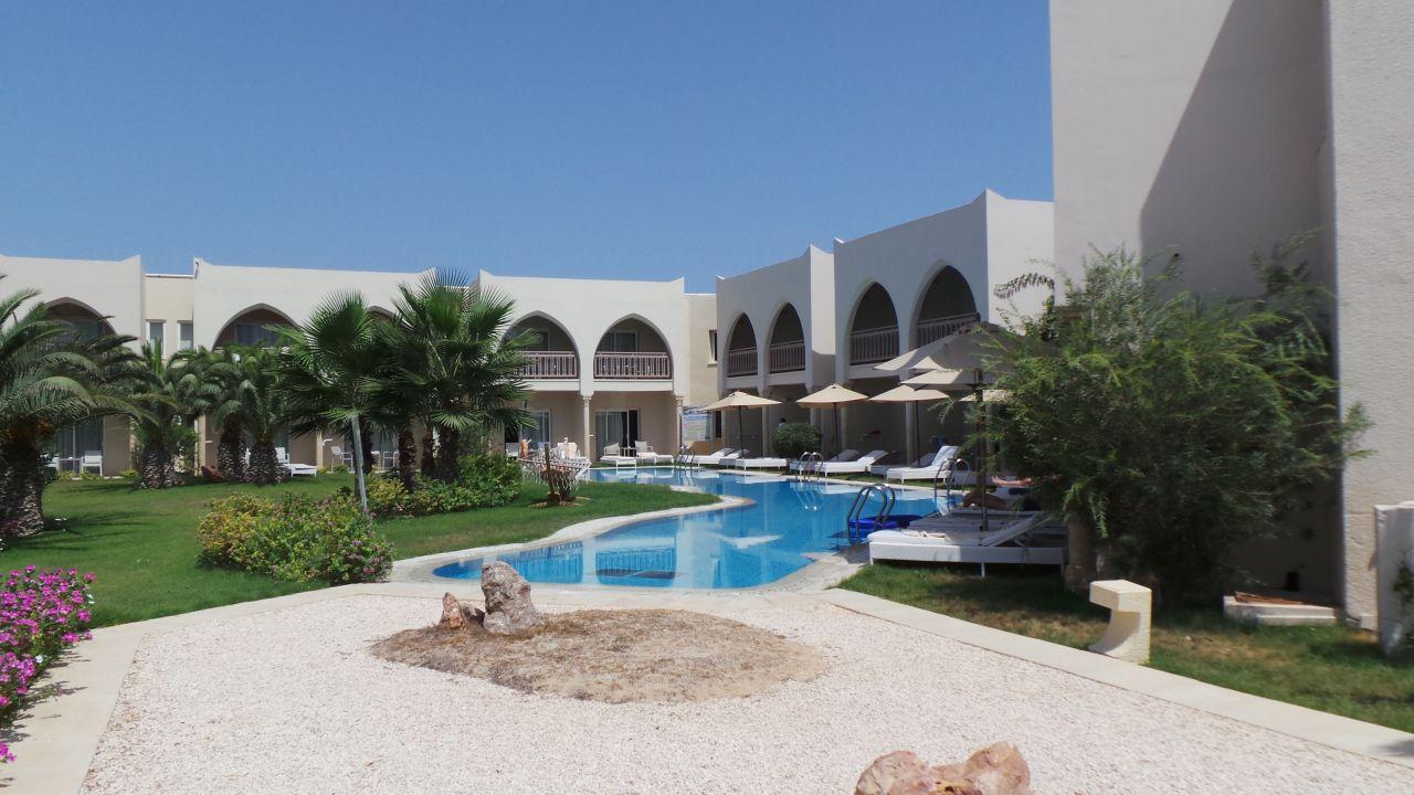 TUI BLUE Palm Beach Palace Djerba