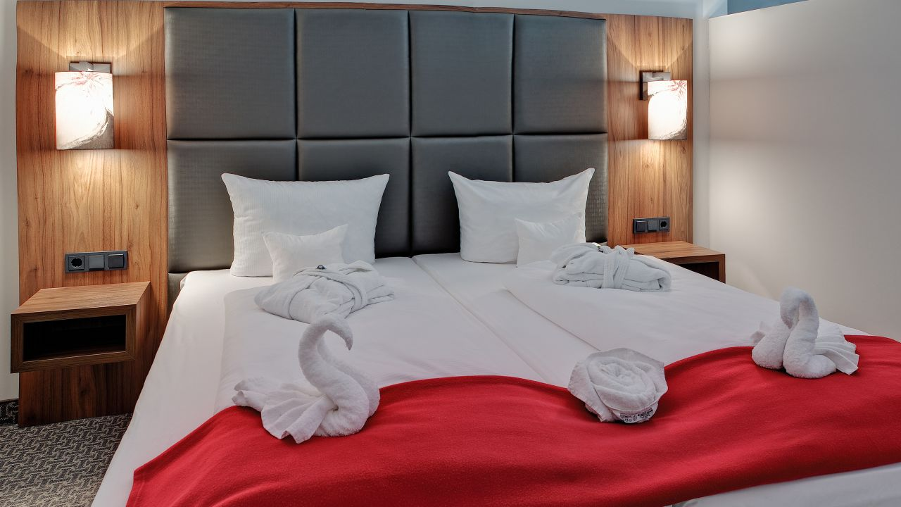 Santé Royale Hotel- & Gesundheitsresort Bad Langensalza