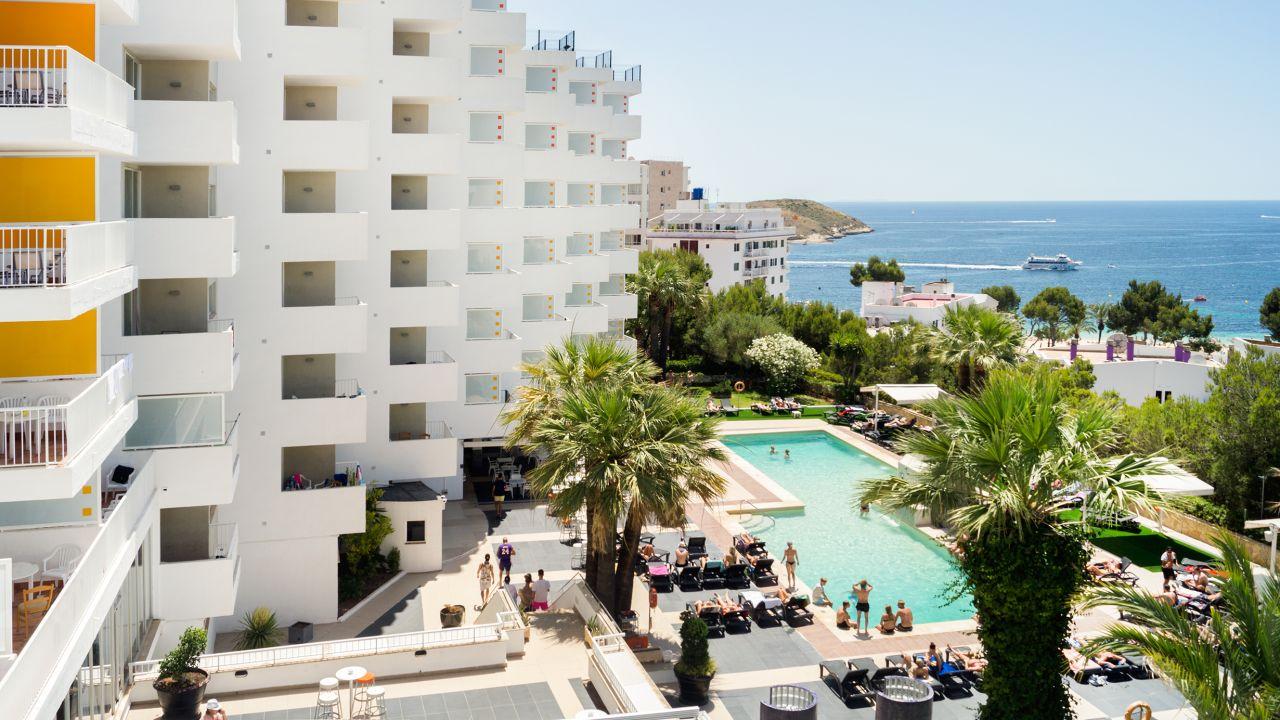 Apartamentos vistasol magaluf holidaycheck mallorca spanien - Apartamentos magaluf ...