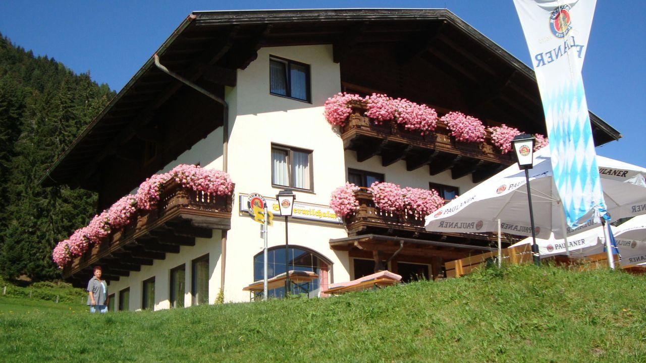 Gasthof Buttermilchalm St Martin Tennengebirge