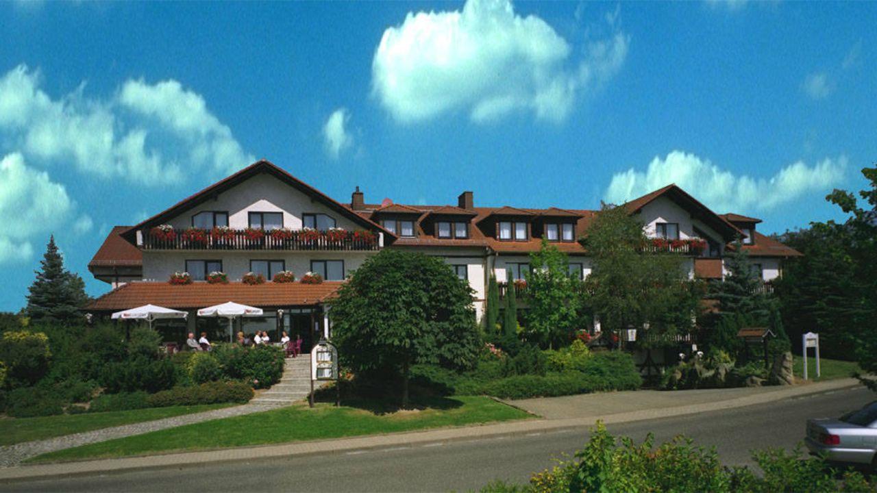 Hotels In Bad Emstal Deutschland