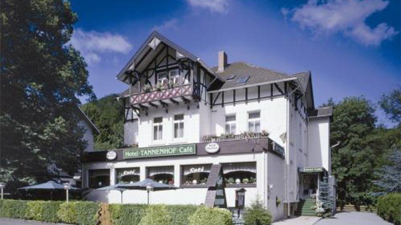 Hotel Mit Thermenzugang Deutschland