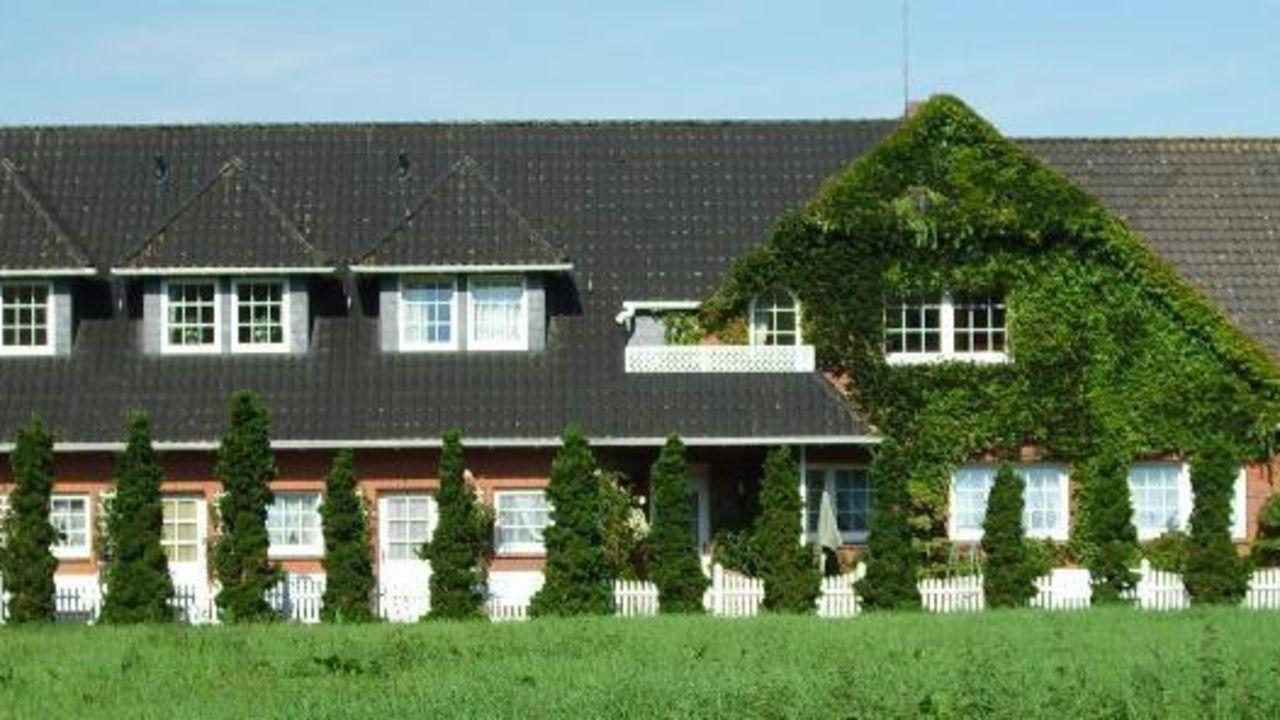 Haus Bettina Bad Zwischenahn • HolidayCheck