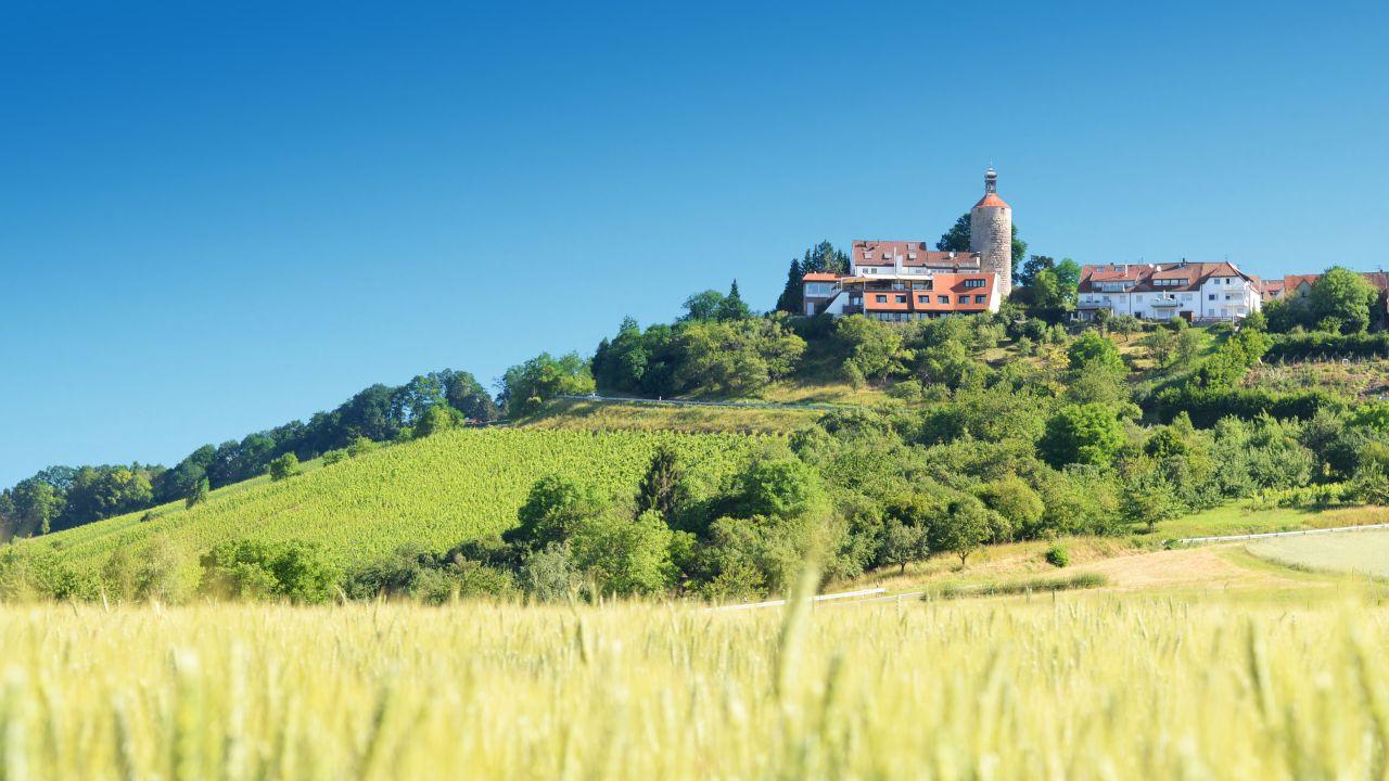 Burghotel Schone Aussicht Winnenden Holidaycheck Baden