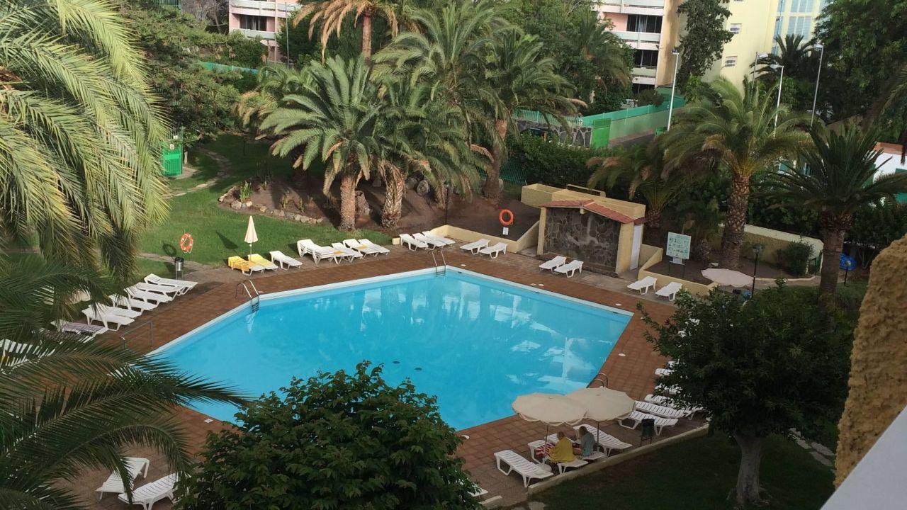 Hotel jardin del atlantico in playa del ingles for Jardin del atlantico hotel gran canaria