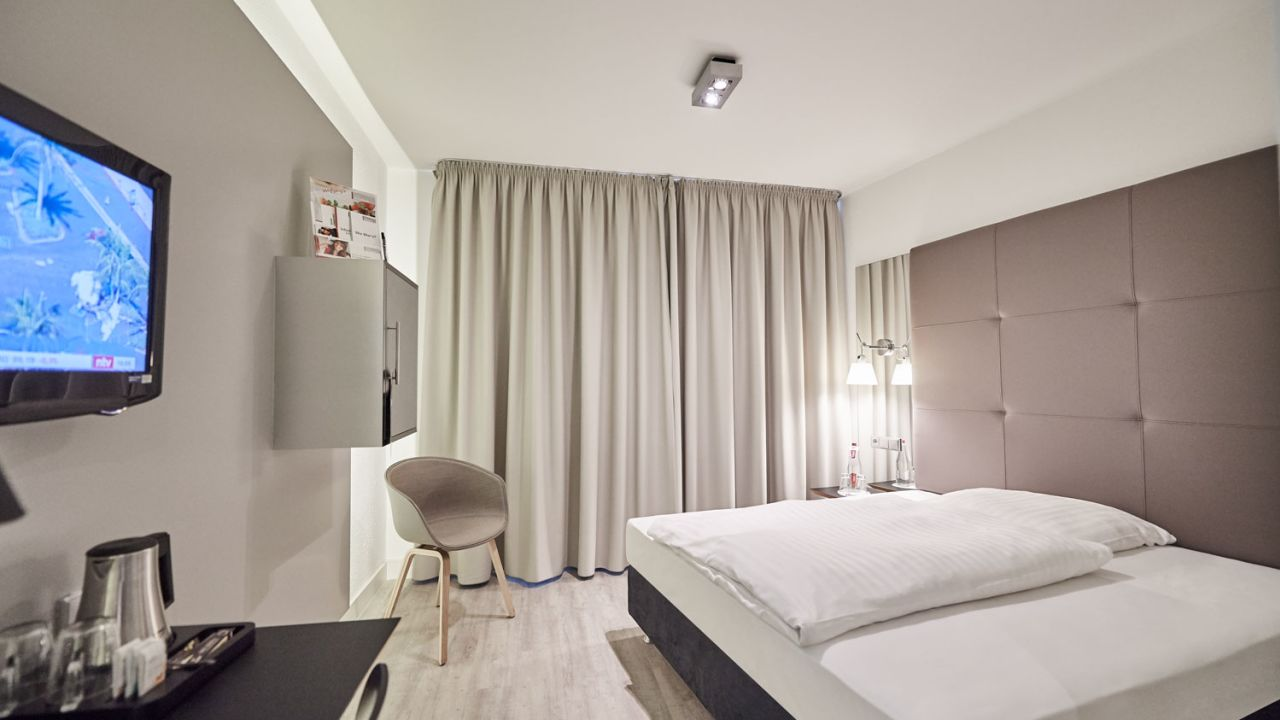 Hotel Amadeus Hannover Bewertung