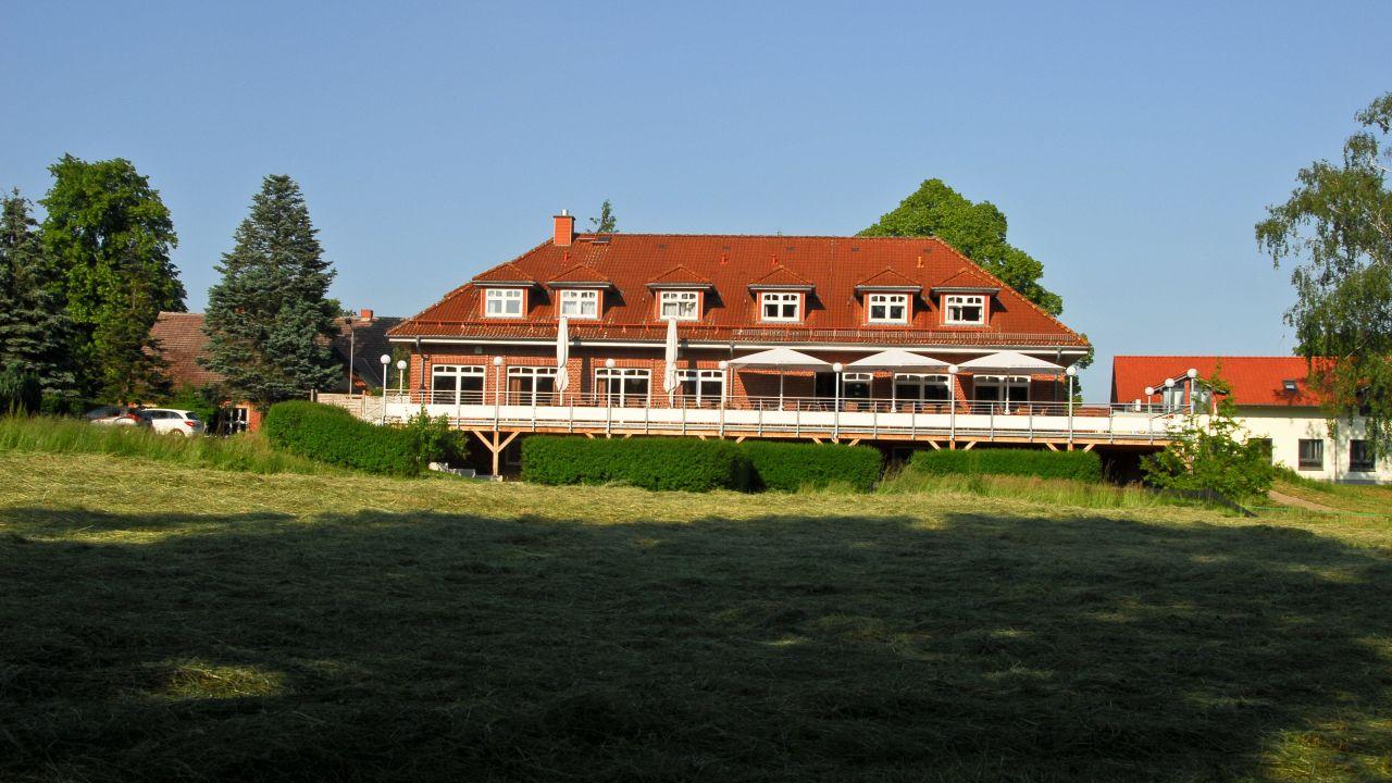 Restaurant Cafe Hotel Seepromenade