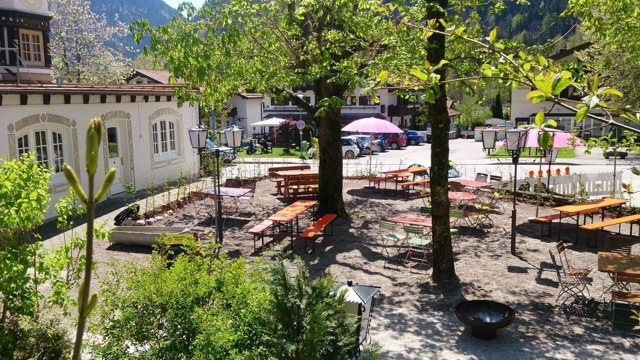 alpenrose bayrischzell hotel restaurant in bayrischzell holidaycheck bayern deutschland. Black Bedroom Furniture Sets. Home Design Ideas