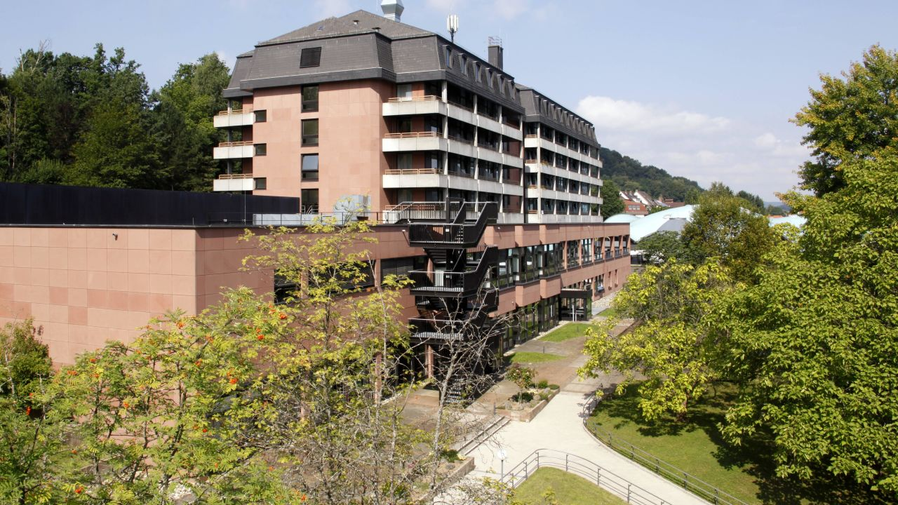 Therme Bad Orb Hotel