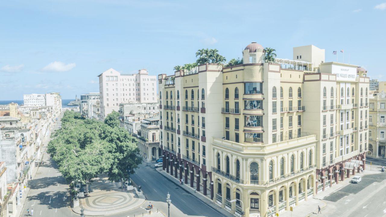 IBEROSTAR Hotel Parque Central