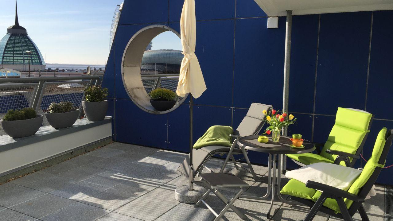 ferienwohnung weserblick emma bremerhaven holidaycheck bremen deutschland. Black Bedroom Furniture Sets. Home Design Ideas