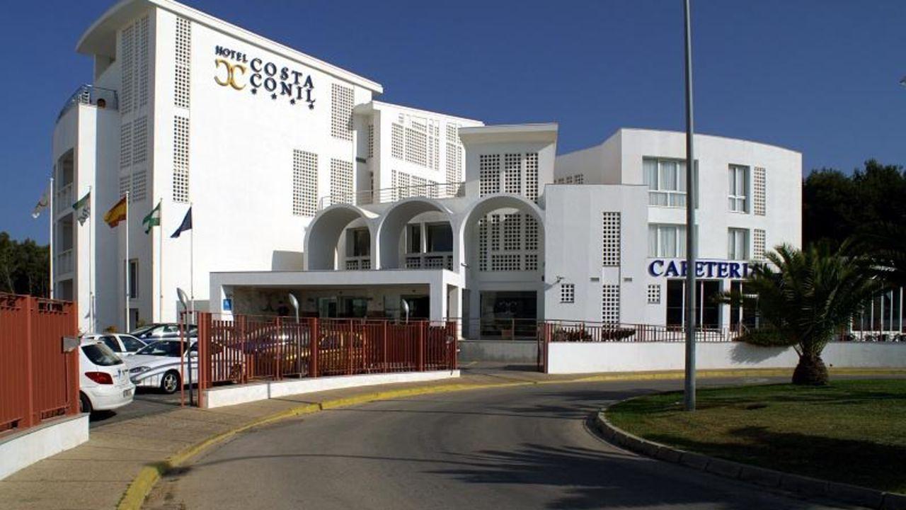 Hotel Costa Conil Hotel Costa Conil In Conil De La Frontera O Holidaycheck Costa