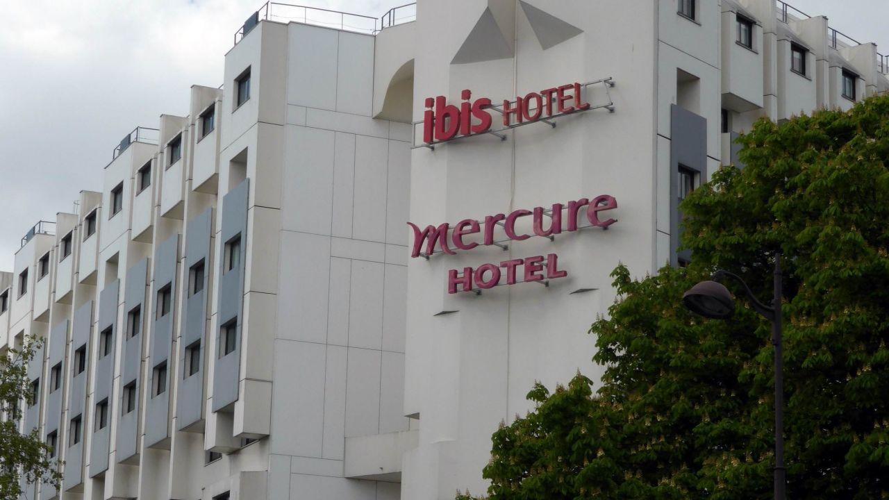 Ibis Hotel Paris Montmartre 18eme Paris Holidaycheck Grossraum