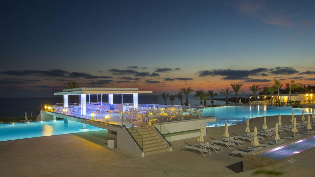 King Evelthon Beach Hotel Resort Bewertung