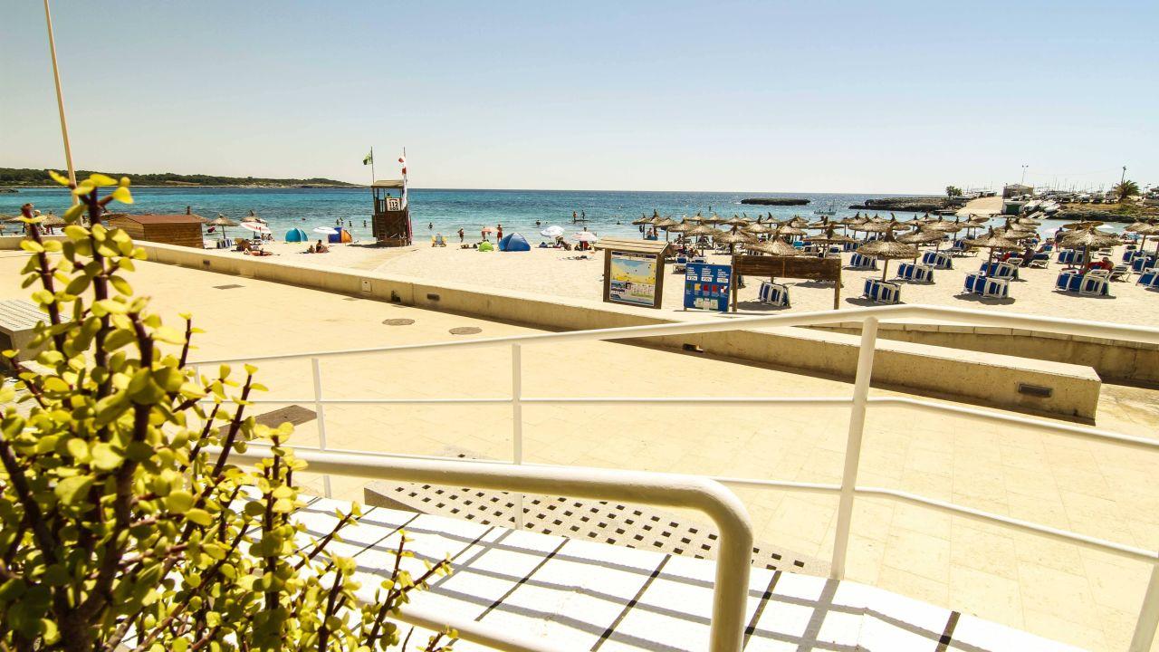 Universal Hotel Perla De S Illot Mallorca