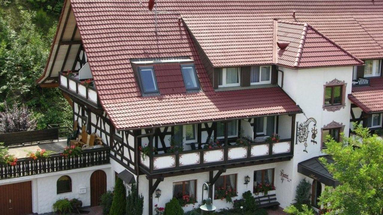 Bewertung Hotel Schwarzenberg Glottertal